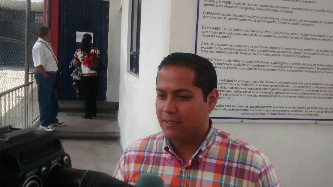 Juez otorga beneficio de la libertad bajo medida cautelar para 29 ex autodefensas, pero no tienen dinero para pagar la fianza: MC