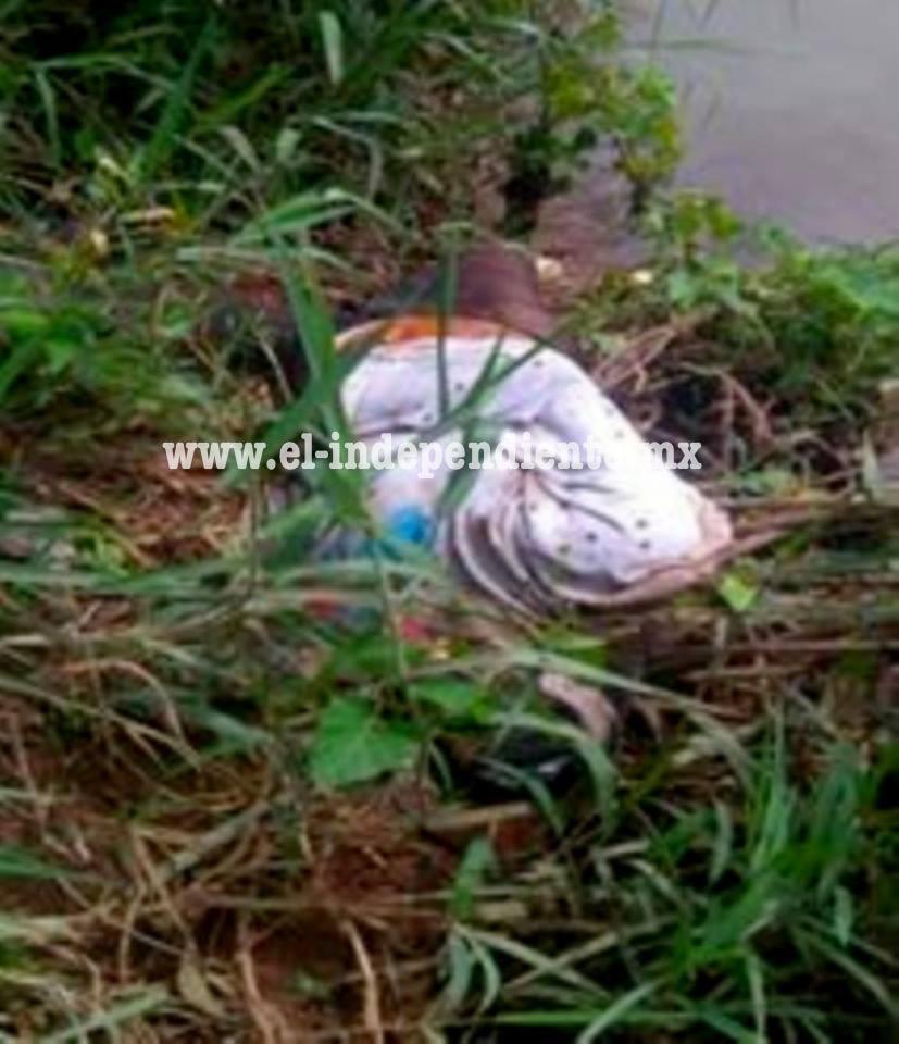 Encuentran cadáver de un hombre baleado en el Rio del Duero