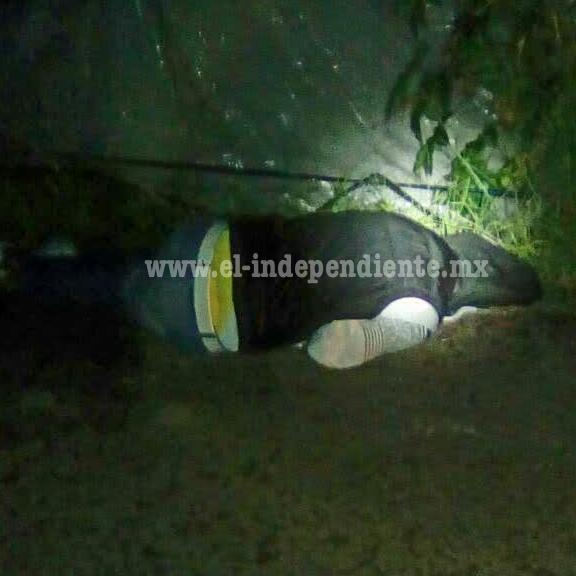 Ultiman a balazos a 2 hombres que iban en una cuatrimoto, en Zamora