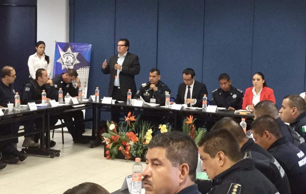 Inicia SSP segunda jornada de Valoración Regional en Zamora y La Piedad