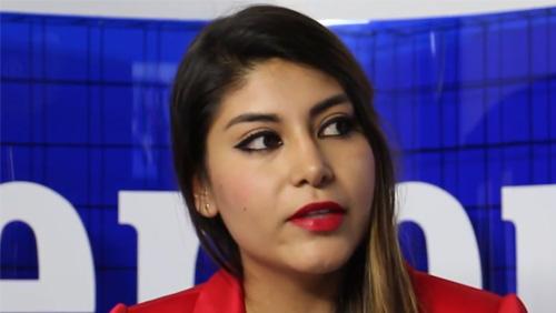 Capítulo social tiene papel relevante en informe de Rubén Cabrera