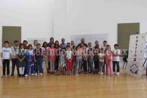 Inició preparación del Coro Nacional Infantil y Juvenil Itinerante de Zamora