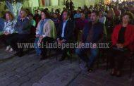 Ixtlán celebra sus fiestas patronales