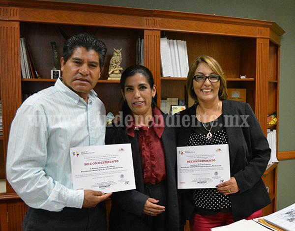 """Construirán el albergue infantil """"Vida y amor la Esperanza AC"""" en Jacona"""