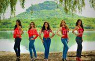 Mañana será gran final del certamen Reina de las Fiestas Patrias Jacona