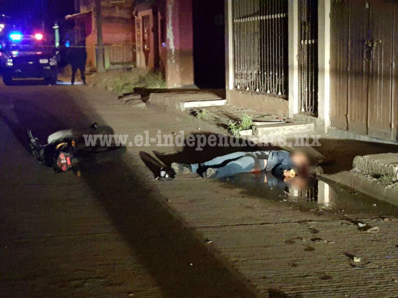 Joven mujer es muerta a balazos cuando se dirigía a trabajar en Zamora