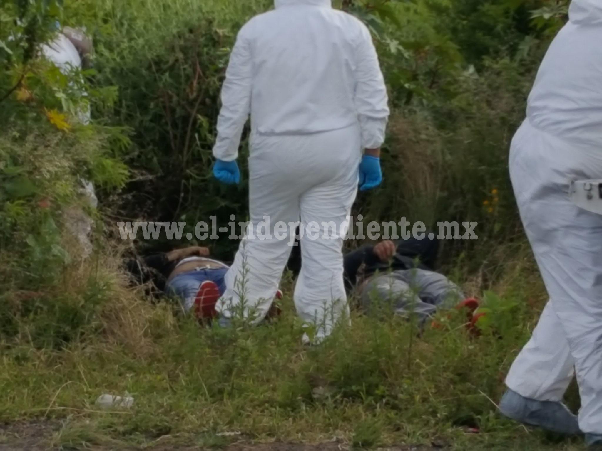 Eran hermanos y Mariachis los dos asesinados de Jacona