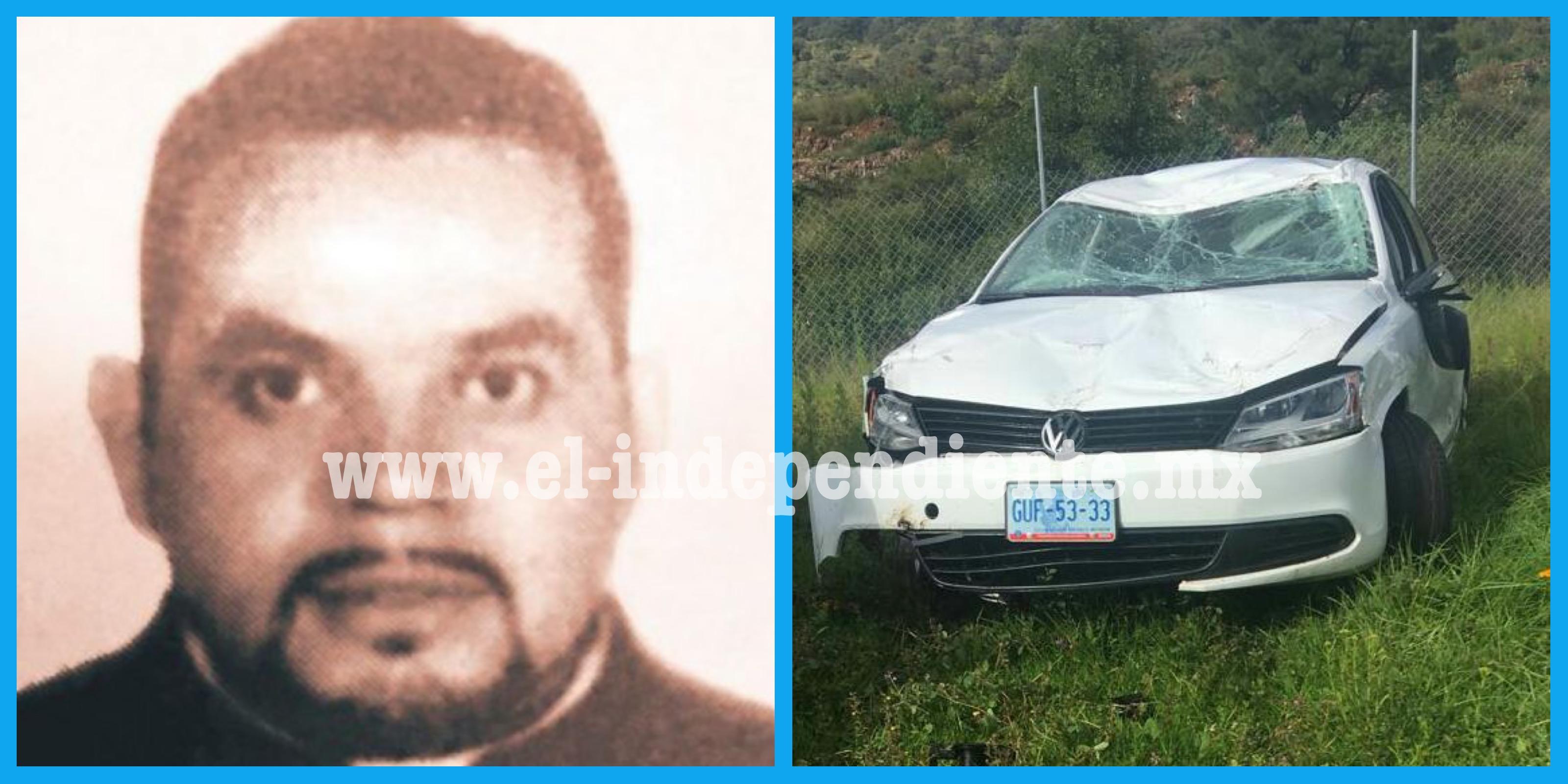 Es encontrado sin vida Sacerdote de Puruándiro; PGJE investiga PGJE homicidio, continúan las pesquisas