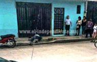 Empistolados matan a un joven en las calles de Sahuayo
