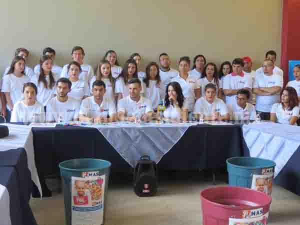 Michoacán, de los estados con mayor incidencia de cáncer infantil