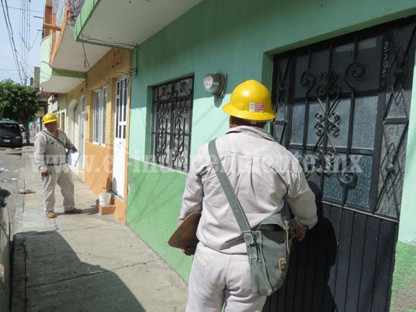 Brigada contra dengue intensificó labores de control en Valencia