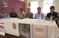 Agencia itinerante del Ministerio Público Federal llegó a Jacona