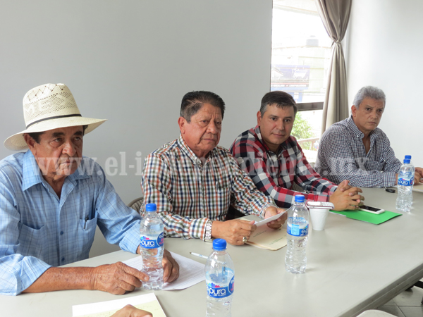 Zamora ocupa tercer lugar en quejas ante la PRODECON
