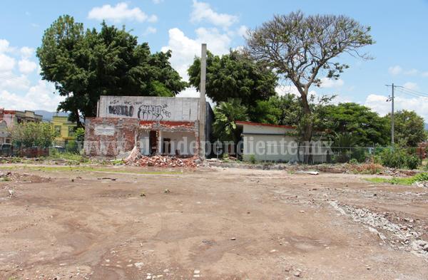 Centro de Salud Niños Héroes no se moverá de lugar