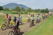 Invitan a evento recreativo, organiza Dirección de Deportes y Jacona en Bici