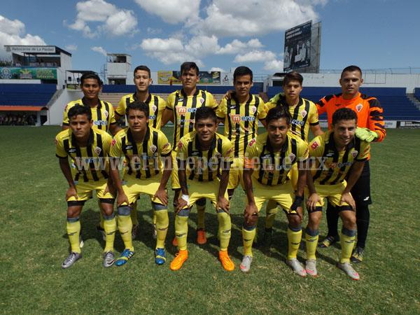Todo listo, Real Zamora debutará en Estadio de La Beatilla ante Universidad de Zacatecas