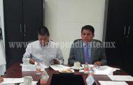 Autorizan 1.2 mdp en créditos para artesanas y artesanos michoacanos