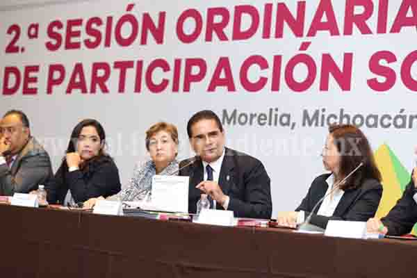 Avanza Michoacán hacia la calidad educativa: Gobernador
