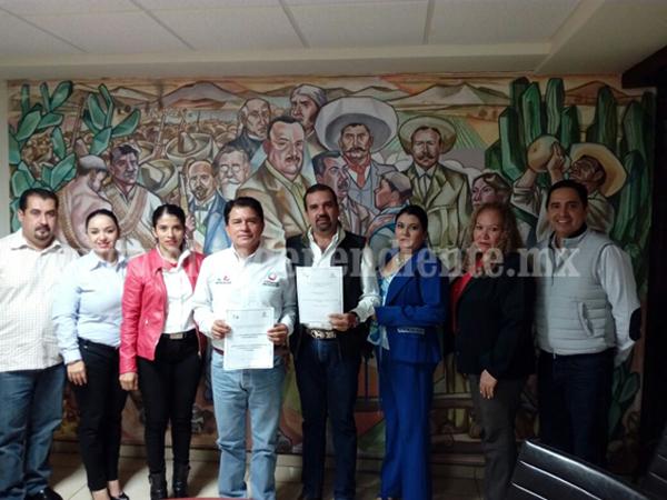 Potenciarán la derrama crediticia de Palabra de Mujer en Ixtlán y Puruándiro
