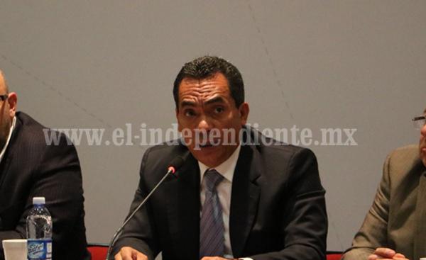 Acepta Poder Ejecutivo recomendación de la CNDH por caso Tanhuato