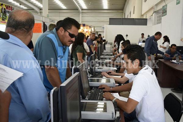 Destaca SFA aumento de la recaudación en el primer año de Gobierno de Silvano Aureoles