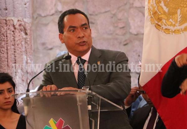 La construcción de un ambiente de paz y armonía, responsabilidad de todos los michoacanos