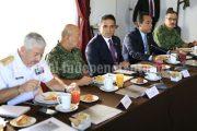 Continúa fortalecimiento de la estrategia de seguridad: GCM