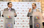 Gestiona Silvano Aureoles más de 22 mil espacios para educación superior