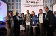 Michoacán, ejemplo nacional en desarrollo de vivienda