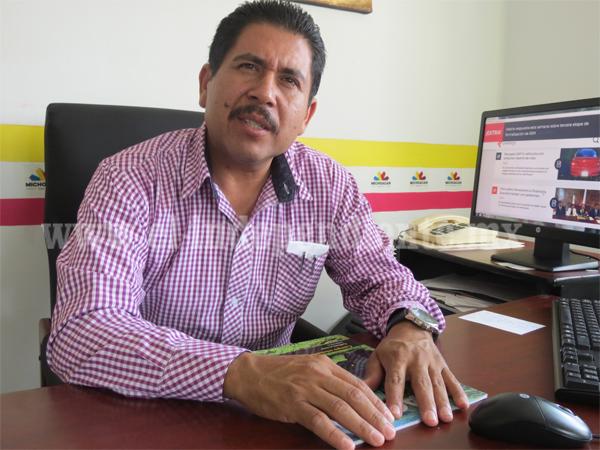 Reconocen labor de extensionistas en la región Lerma Chapala: Sedrua