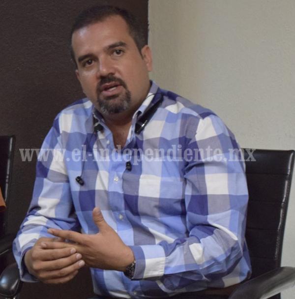 Alcalde de Ixtlán gestionó instalación de módulo de Secretaría de Finanzas del Estado