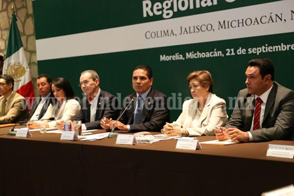 Educación de calidad para construir las bases para el desarrollo: Silvano Aureoles