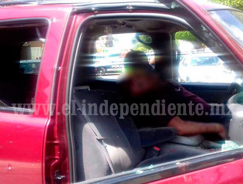 Gatilleros ultiman a un hombre y dejan heridas a 4 civiles en Zamora