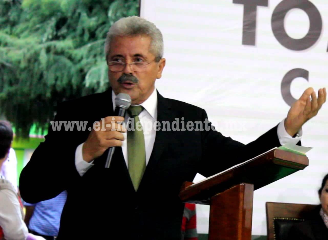 Actual director de SP de Cotija no está detenido, acaba de ser asignado: Edil
