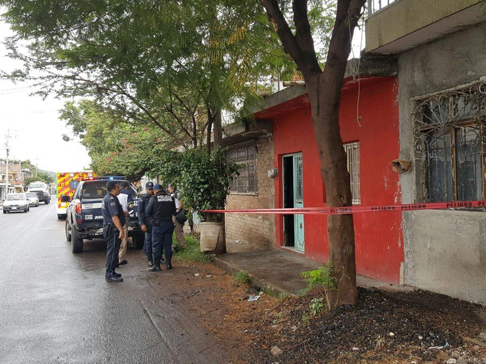"""Asesinan a """"El Cholo"""" en la casa de su expareja en Zamora"""