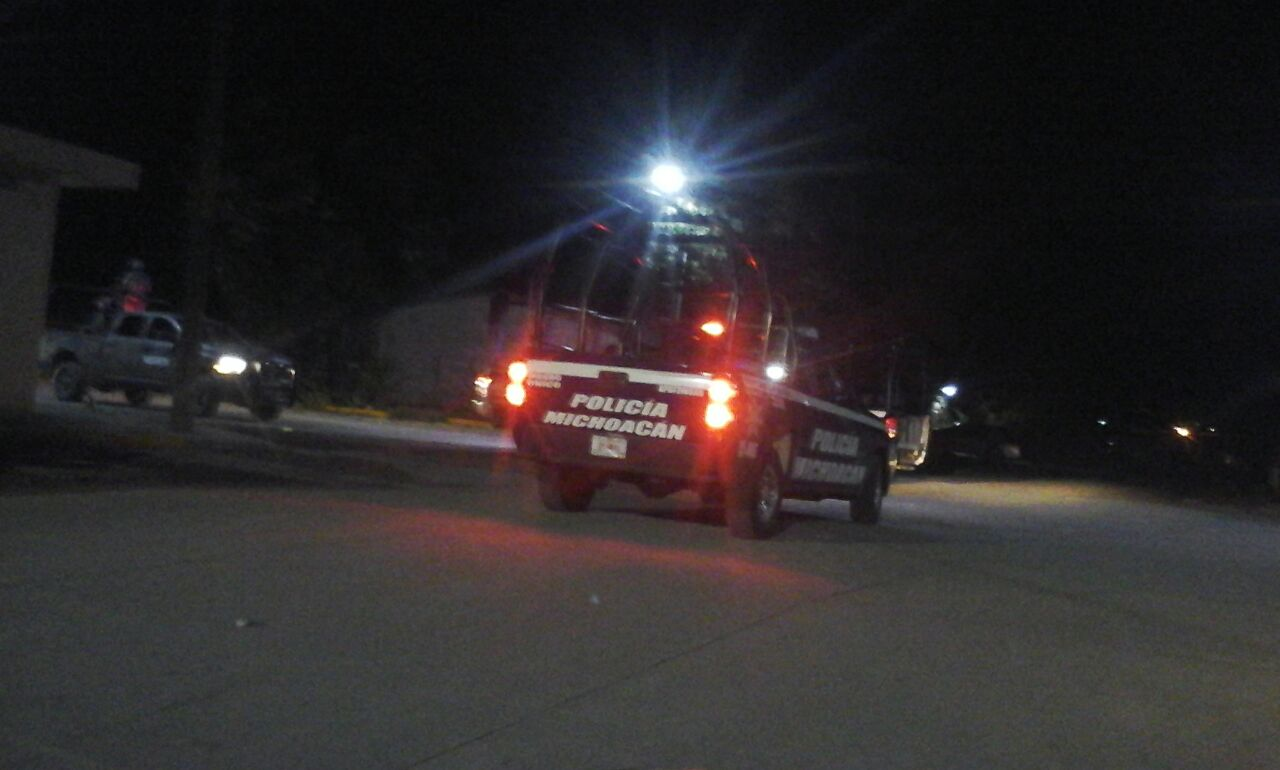 Director de SP de Penjamillo está herido tras un atentado a balazos
