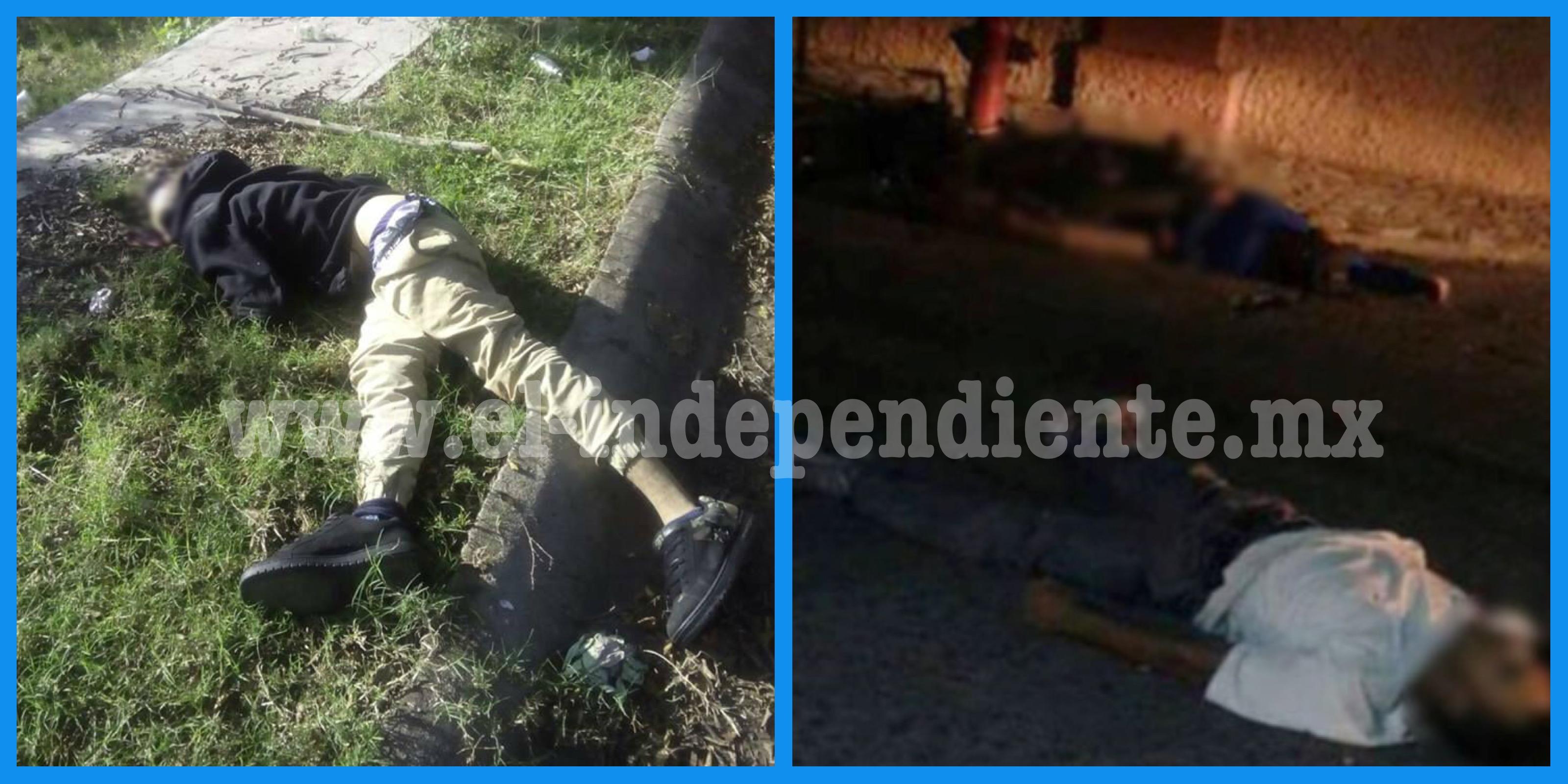 En menos de 12 horas se registran tres muertes violentas en Sahuayo