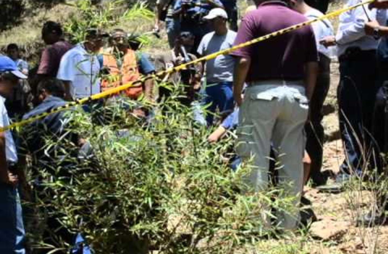 Cuatro años después adolescente confiesa haber dado muerte a dos menores en la Tenencia Morelos