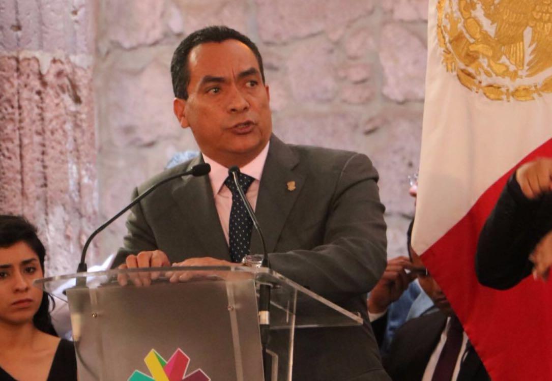 El Gobierno del Estado, abierto al diálogo con el magisterio: Adrián López