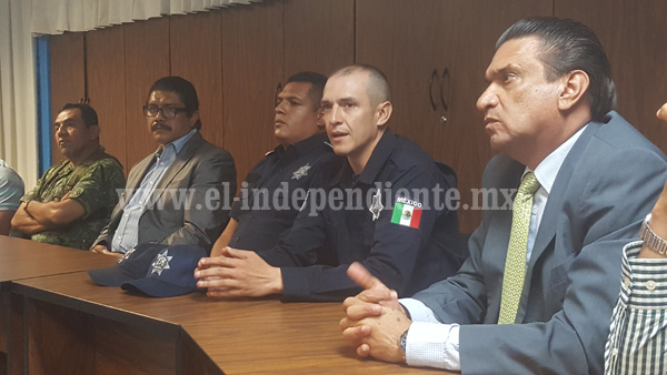 Corporaciones implementan protocolos de seguridad en Tec Zamora