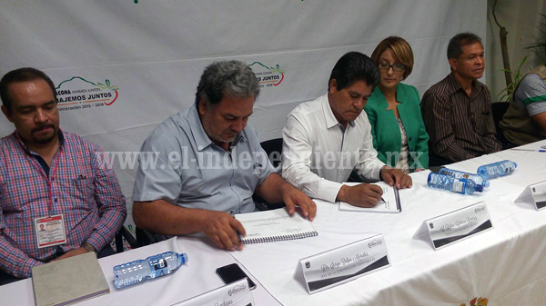 Jacona, municipio ejemplar para el combate contra  dengue