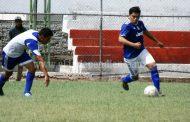 Aluzamich cayó por tres a dos ante Juventus de Santiago.