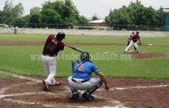 Cardenales de Ario encabezan el campeonato de Beisbol Regional