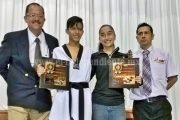 Más de 500 competidores participaron en la XVII Copa Purépecha