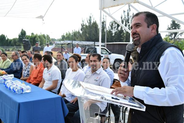 Ixtlán cuenta con un módulo fijo  de trámites vehiculares