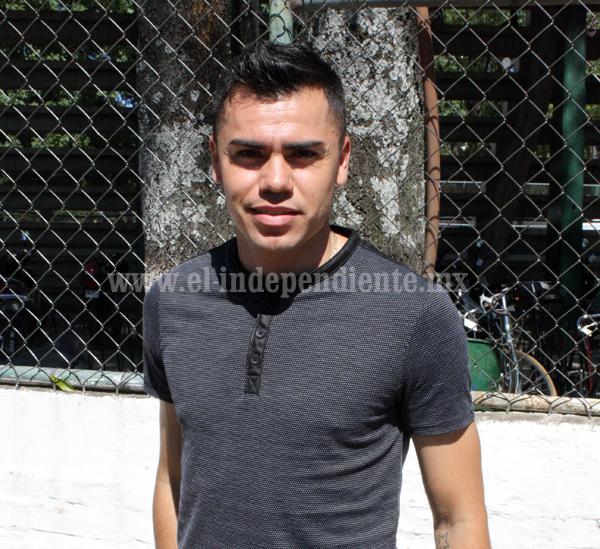 """Emmanuel """"Manny"""" García y Pachuca buscan cerrar bien el torneo y ser protagonistas en la liguilla"""