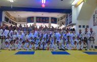 249º examen de Kups Moo dukkwan Zamora