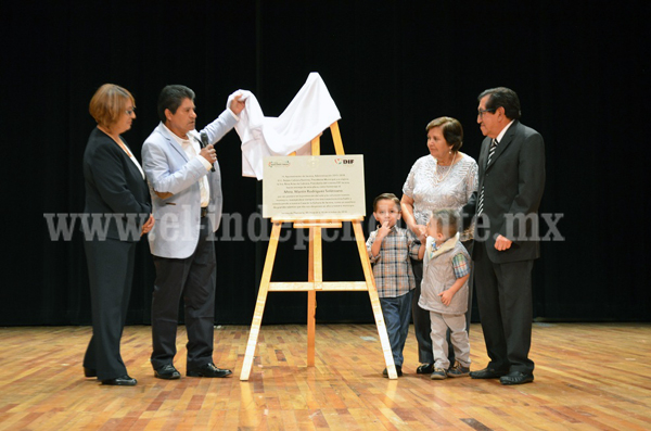 Más de un millón de pesos destinaran para mejoras en Casa de Cultura