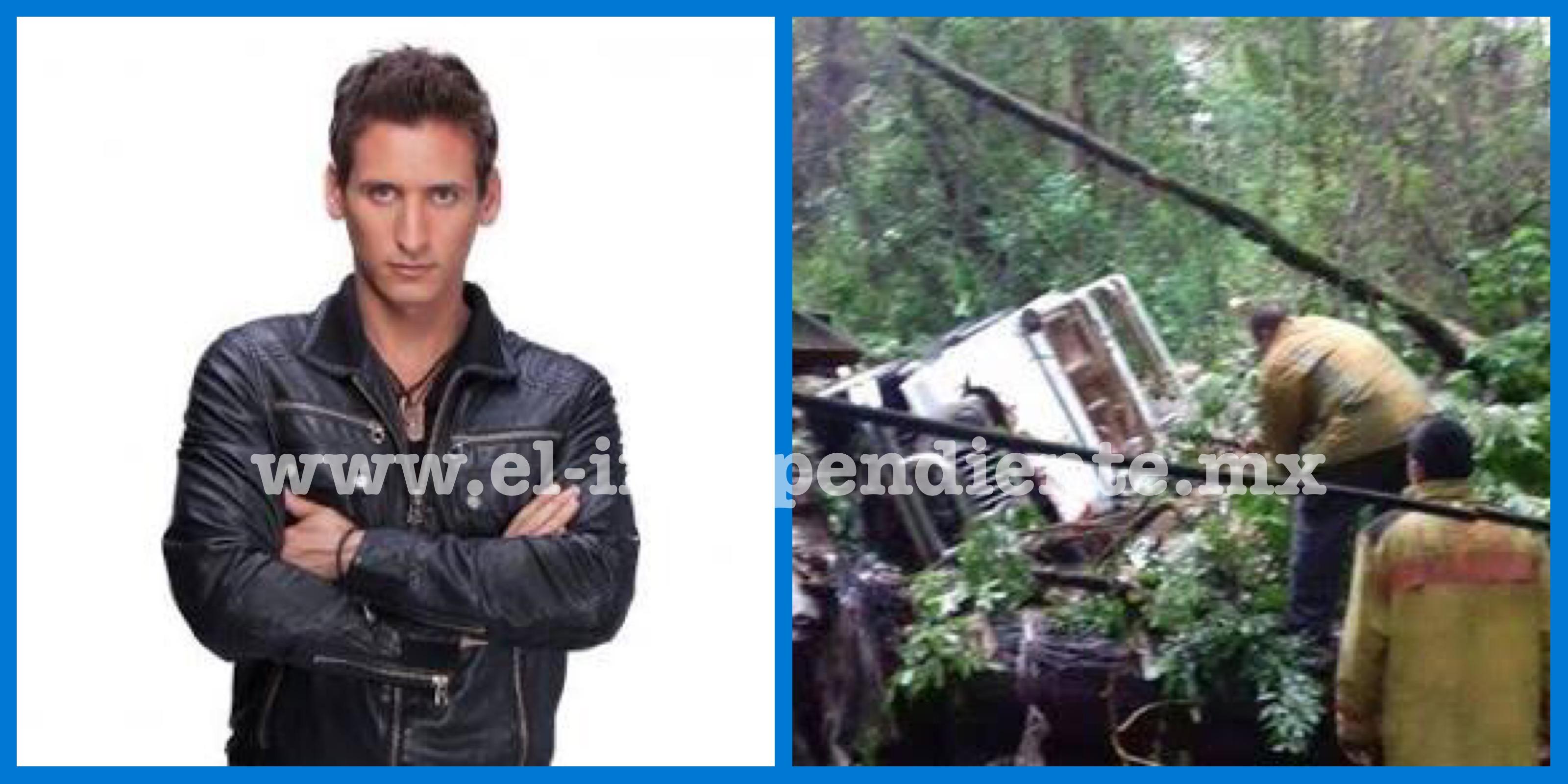 """Fallece """"Mark El Ilusionista"""" en accidente en Los Reyes: Policía"""