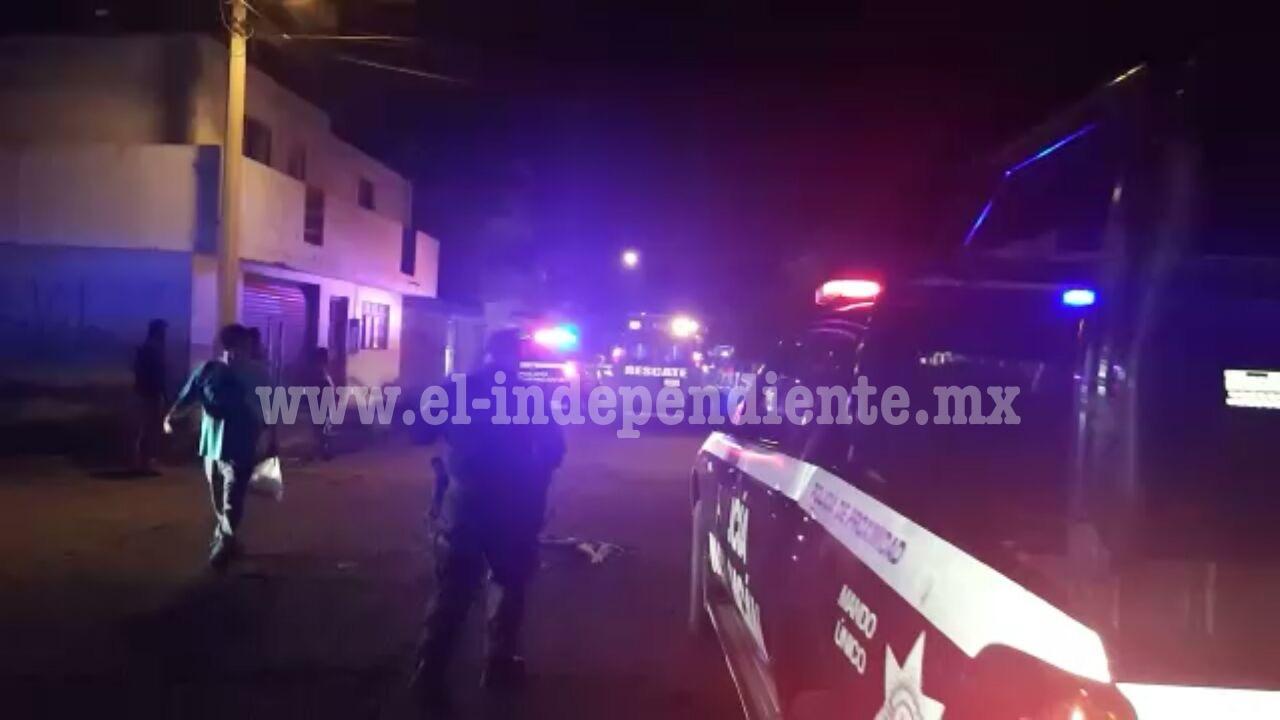 Detonaciones de arma de fuego movilizan a cuerpos policiales en Zamora